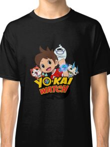 Yokai Watch Classic T-Shirt