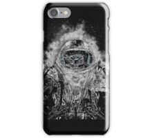 LOST IN MARS iPhone Case/Skin