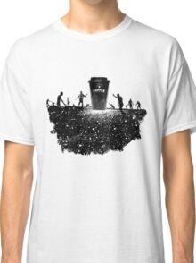 Need Coffee! Classic T-Shirt