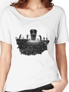 Need Coffee! Women's Relaxed Fit T-Shirt