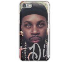 J Dilla - Jmadera print iPhone Case/Skin