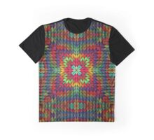 Knitter 1 Graphic T-Shirt