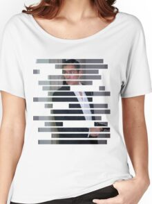 Reese - Person of interest - Quote Women's Relaxed Fit T-Shirt