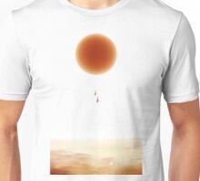 Mars Diving Unisex T-Shirt
