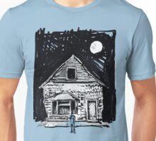 Buster Keaton One Week Unisex T-Shirt