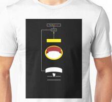 The Black Stuff Unisex T-Shirt