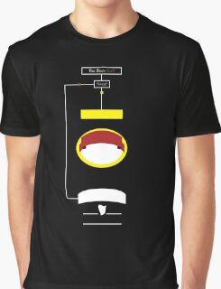 The Black Stuff Graphic T-Shirt