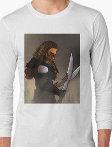Anya Long Sleeve T-Shirt