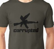 Corrupted Unisex T-Shirt