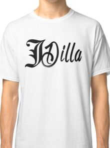 J Dilla - imperial print Classic T-Shirt