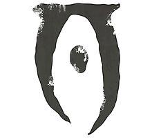 Oblivion grunge Photographic Print