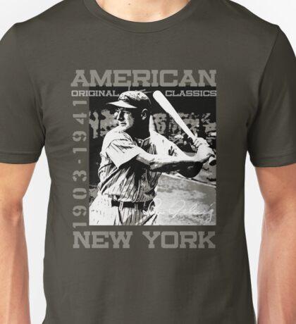 lou Unisex T-Shirt
