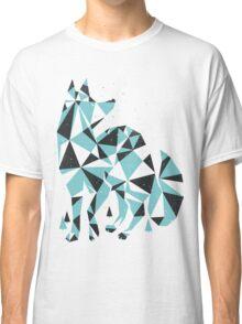 DIAMOND WOLF Classic T-Shirt
