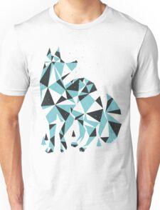 DIAMOND WOLF Unisex T-Shirt