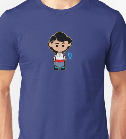 Kbies: Prince Eric Unisex T-Shirt