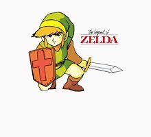 The Legend of Zelda - Classic Link Unisex T-Shirt