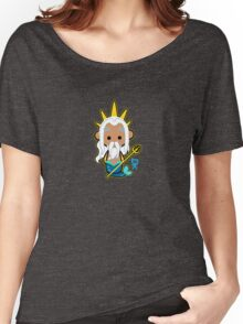 Kbies: King Triton Women's Relaxed Fit T-Shirt