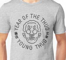 Year Of The Thug (black) Unisex T-Shirt