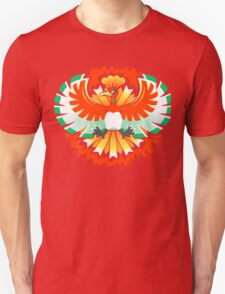 Pokemon - Ho-Oh T-Shirt