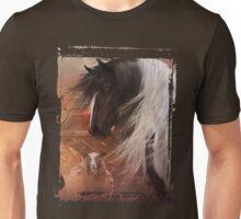 Gypsy on the Farm Unisex T-Shirt
