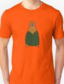 Cosy Bunny Unisex T-Shirt