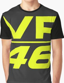 vr 46 ok Graphic T-Shirt