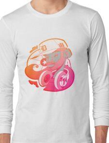 J Dilla - Retro 2 Long Sleeve T-Shirt