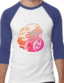 J Dilla - Retro 2 Men's Baseball ¾ T-Shirt