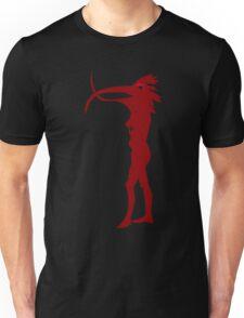 DM : Walking In My Shoes Unisex T-Shirt