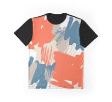 Circling - Rouge Graphic T-Shirt