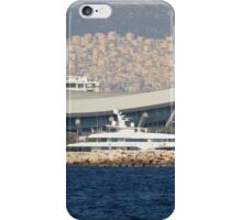 0105289 - The stadium of Peasce and Friendship iPhone Case/Skin