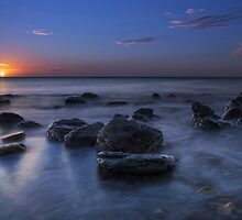 The Calm by Andrew Dickman