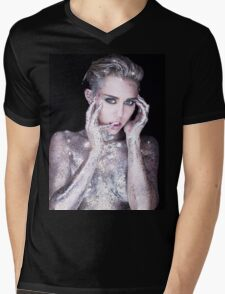 Miley Cyrus By Photographer Rankin T-Shirt