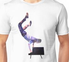 Paul Meany Handstand Unisex T-Shirt