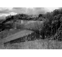Menzies Creek -2006 Photographic Print