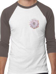 Wildflower Men's Baseball ¾ T-Shirt