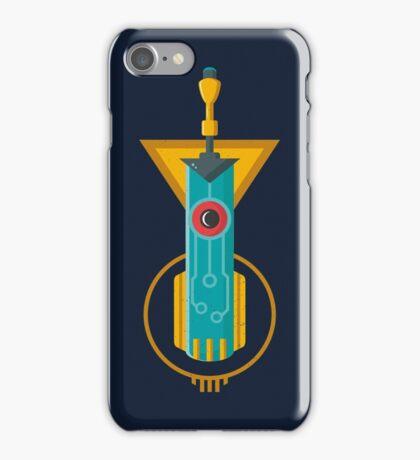 Sword Voice iPhone Case/Skin