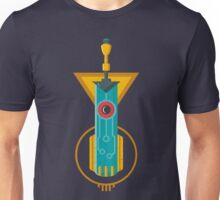 Sword Voice Unisex T-Shirt