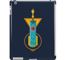 Sword Voice iPad Case/Skin