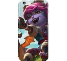 Dragon Trainer Tristana  iPhone Case/Skin