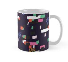 Confetti - Navy Mug