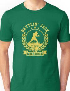 battlin jack murdock daredevil Unisex T-Shirt