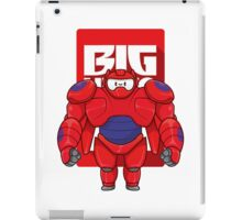 Big Hero iPad Case/Skin