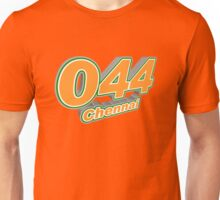 044 Chennai Unisex T-Shirt