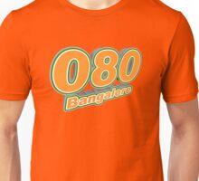 080 Bangalore Unisex T-Shirt
