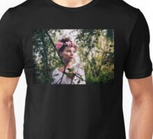 I Love the Passing of Time Unisex T-Shirt