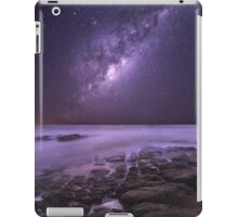 Digital Milk Bath iPad Case/Skin