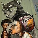 Demons by heinrich