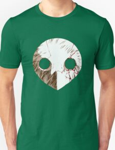 Evangelion Angel Face T-Shirt