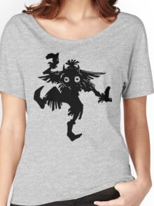 The Skull Kid Women's Relaxed Fit T-Shirt